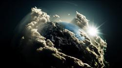 Cool Earth Wallpaper