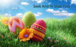 Preschool & Children's Easter Egg Hunt. Home > News > Preschool & Children's Easter Egg Hunt