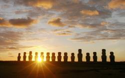 ... Easter Island Pictures; Easter Island Pictures