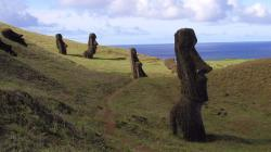 Easter Island Chile image1