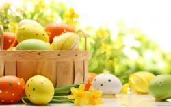Easter Wallpaper