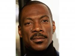 Khalid's 28 Days of Blackness: Day 13: Eddie Murphy