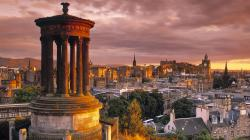 Ideal Magazine 12 Hours in Edinburgh: The Ideal Day Planner - Ideal Magazine