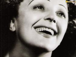 ... Edith Piaf ...