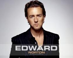 Edward Norton Wallpaper - Original size, download now.