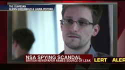 Edward Snowden is the responsible for disclosure of PRISM programSecurity Affairs