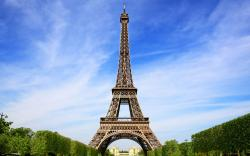 ... tower will play on it's various surfaces to an audience around the tower in the Champ de Mars park. Stay tuned to this blog for reports from the Tower.