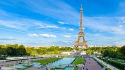 Cool Eiffel Tower Wallpaper