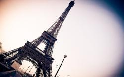 Eiffel Tower Hd Desktop Wallpaper France Wallpapers 1680x1050px
