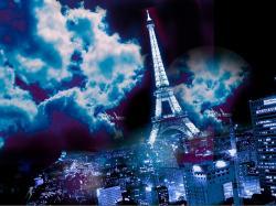 The Eiffel Tower Eiffel Tower Wallpaper