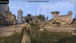 The Elder Scrolls Online screenshot