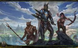 Play The Elder Scrolls Online BETA Today. Get Your Free Key Here! - Funstock
