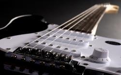 Electric Guitar 1920x1200