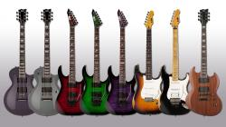 ... ESP Electric Guitar Clear Out, items available while stocks last!