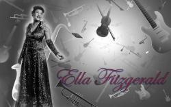 Ella Fitzgerald | 1920 x 1200 | Download | Close