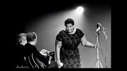 ELLA FITZGERALD -- NIGHT AND DAY- ( Cole Porter ) With Lyrics !