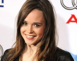 Past Oscar nominee Ellen Page made headlines Friday night. She revealed in a speech in front of an LGBT group that she's gay. It's probably not a shock to a ...