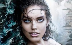 HD Wallpaper   Background ID:333527. 1280x800 Celebrity Emily Didonato