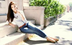 Emily Rudd Girl Model Fashion