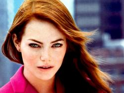 Emma Stone Spider Man Girl
