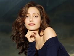 ... Emmy Rossum Hd Background High Quality wallpaper to your desktop, please download this wallpaper and click «set as desktop background».