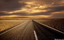 Empty Road 34977 1920x1080 px
