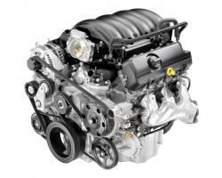 RPO Code: LV3; Engine ...