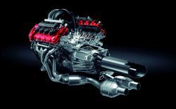 Engine Wallpaper