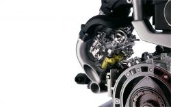 Wankel Engine Wallpaper 1920x1200