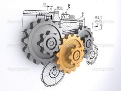 Engineering Wallpaper