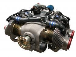 Horizontally opposed engine[edit]