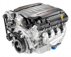 AFM will be critical in helping the base model Corvette achieve at least 26 mpg on the highway, which is a lofty number for such a performance-oriented ...