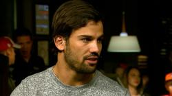 Eric Decker 2014 Eric decker february photos by