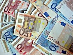 Pile of Euros | by Images_of_Money Pile of Euros | by Images_of_Money