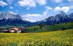 Nature-Europe. Mazouz Shana