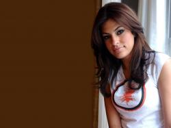 ... Eva Mendes Wallpaper ...