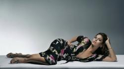 Celebrity - Eva Mendes Wallpaper