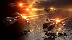 EVE Online HD Wallpaper 1920x1080