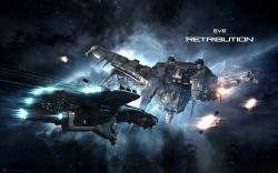HD Wallpaper | Background ID:370276. 1920x1200 Video Game Eve Online: Retribution