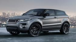 Range Rover Evoque- Photo#08