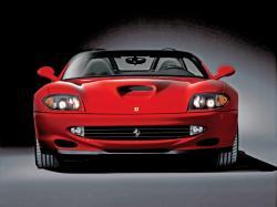 Pictures Above: Ferrari Enzo, Ferrari 599 GTB, Ferrari California, Ferrari 459 Italia, Ferrari 550 Barchetta Pininfarina, Ferrari F430