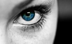 Women - Eye Wallpaper