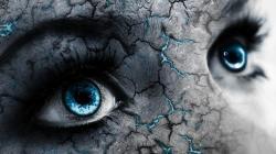 Eyes Digital Art