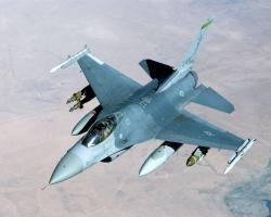 General Dynamics F-16C/D Fighting Falcon