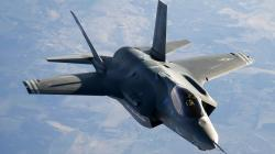 F35 JSF Joint Strike Fighter Lightning