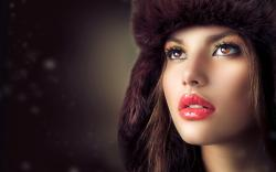 HD Wallpaper | Background ID:416155. 2880x1800 Women Face