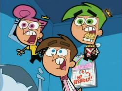 8 Times Tumblr Proved The Fairly OddParents is Way Smarter Than We Realized