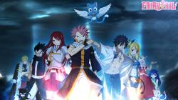 Fairy Tail 2014 by DenJento