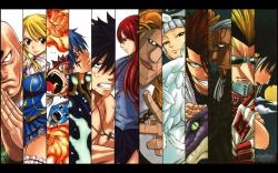 Fairy Tail Res: 1280x800 / Size:763kb. Views: 232504