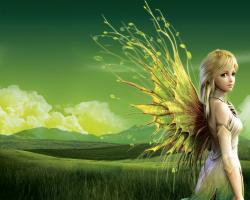 Fairy Wallpaper